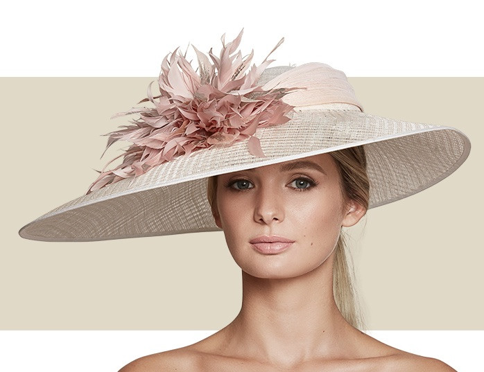 52d966a3d7f MY FAIR LADY - Ivory with Blush - Gold Coast Couture