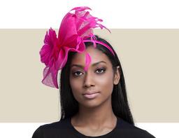 LAUREN - Hot Pink