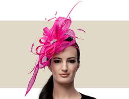 SYMPHONY - Hot Pink