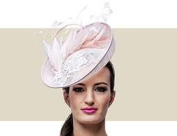 STELLA - Blush Pink