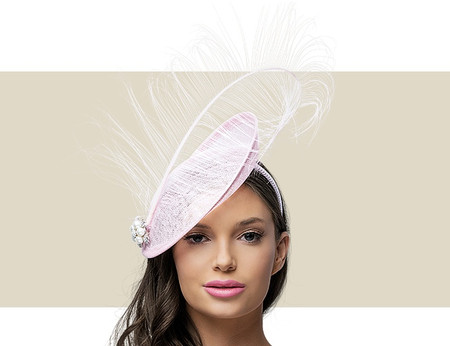 eedee3a4b566f TULLY - Light Pink - Gold Coast Couture