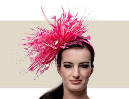 NERA - Hot Pink