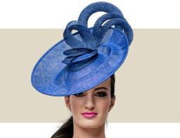 GRETTA - Royal Blue