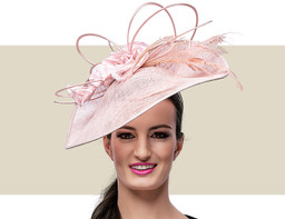 CINDY - Blush Pink