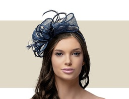 KENTUCKY OAKS - Navy Blue