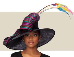 NISHKA - Multi-Color Stripe