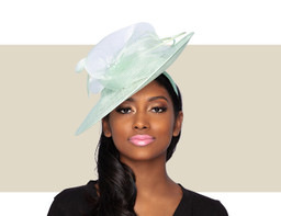 CHASE DISC HAT - Mint Green