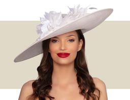 AVIGNON HAT - Ivory