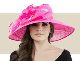 KATHLEEN - Hot Pink
