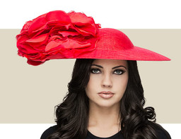 Women s Hats   Fascinators On Sale  6d9123624c79