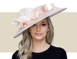 MALLORIE- Blush Pink