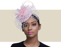 7567024cdd404 Ladies Cocktail Hats   Fascinators