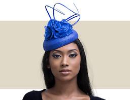 CADDIE - Royal Blue