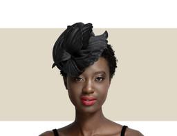 JANIE - Black