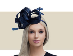 KENDRA - Navy Blue