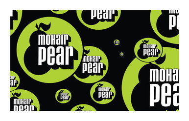 Mohair Pear Gift Cards are available in $10 denominations. These can be used on anything we sell.