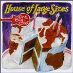 """House of Large Sizes """"One Big Cake"""" CD"""