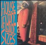 "House of Large Sizes ""Heat Miser"" CD"