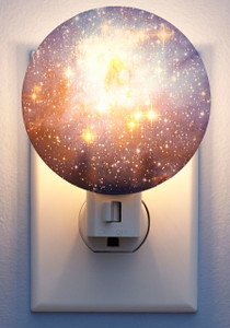 Galaxy Night Light.