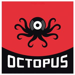 Octopus Live Vinyl Compilation