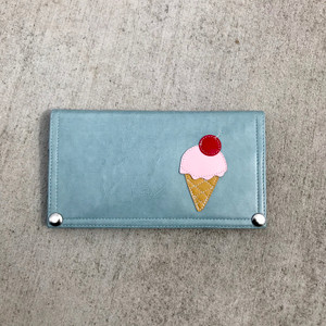 Queen Bee Maximo Ice Cream Wallet
