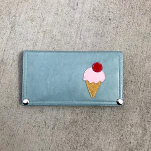 Queen Bee Maximo Ice Cream Wallet