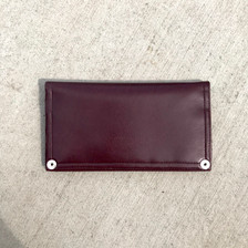 Queen Bee Maximo Ice Cream Wallet - Burgundy