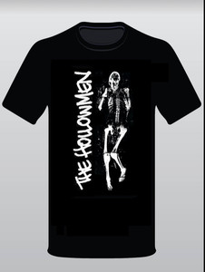 The Hollowmen T-Shirt (Local Pick Up)