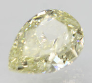 Certified 0.72 Carat J Color VVS1 Pear Natural Loose Diamond For Ring 6.54x4.73mm  *360 VIDEO & PROFESSIONAL IMAGES