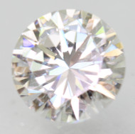 CERTIFIED 0.93 CARAT F COLOR VVS2 ROUND BRILLIANT NATURAL LOOSE DIAMOND FOR RING 6.37MM 3EX *360 VIDEO & REAL IMAGES