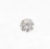 0.01 Carat D Color VVS1 Round Brilliant Natural Loose Diamond For Jewelry 1.65mm *REAL IS RARE, REAL IS A DIAMOND*