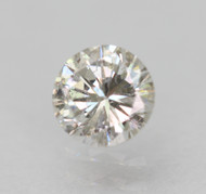 CERTIFIED 0.32 CARAT F COLOR VS1 ROUND BRILLIANT NATURAL LOOSE DIAMOND FOR RING 4.49MM  *360 VIDEO & PROFESSIONAL IMAGES