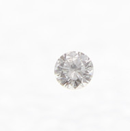 0.02 Carat E Color VVS1 Round Brilliant Natural Loose Diamond For Ring 1.75mm*REAL IS RARE, REAL IS A DIAMOND*