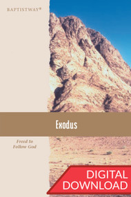 Exodus: Freed to Follow God - Premium Commentary