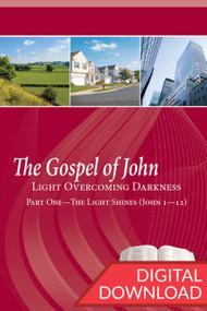John: Part One - Premium Commentary