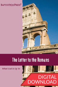 Romans: What God is Up to - Premium Commentary
