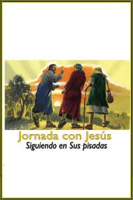 Jornada con Jesús - Preadolescentes