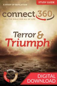 Terror & Triumph - Digital Study Guide