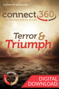 Terror & Triumph - Premium Teaching Plans