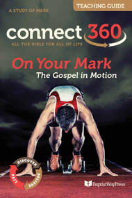 Teaching Guide on Gospel of Mark with commentary and teaching plans.  Paperback; 166 pages.