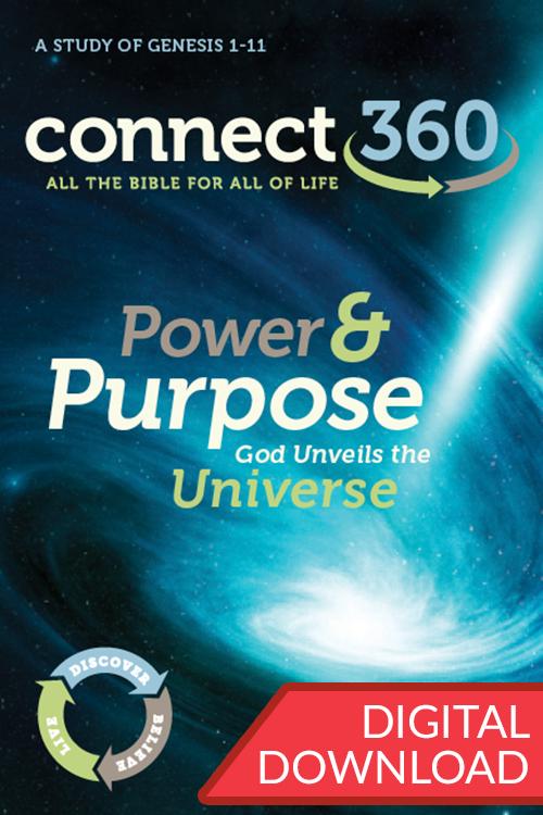 Digital teaching plans written by recognized Christian educator Dr. Dennis Parrott. 13 lessons; PDF