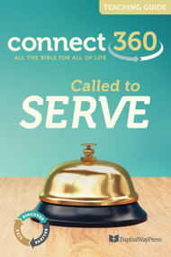 Called to Serve - Teaching Guide