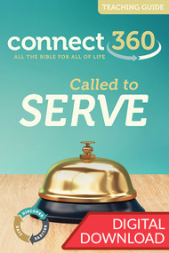 Called to Serve - Digital Teaching Guide
