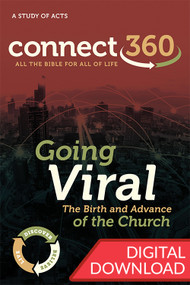 Going Viral (Acts) - Premium Commentary