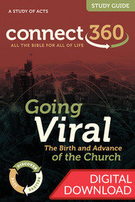 Going Viral (Acts) - Digital Study Guide