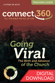 Going Viral (Acts) - Digital Teaching Guide