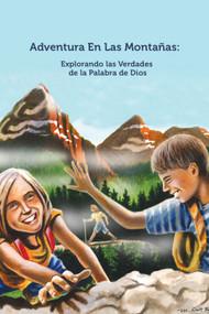 Aventura en las Montanas (Preescolares Mayores)