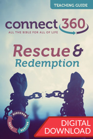 Rescue & Redemption - Digital Teaching Guide