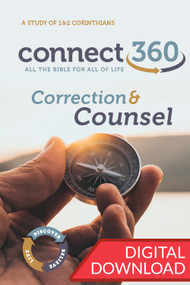 Correction & Counsel - Premium Teaching Plans