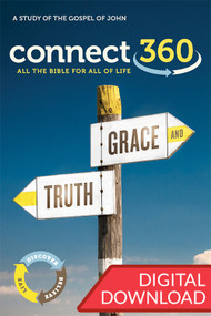 Grace & Truth  (John) - Premium Teaching Plans